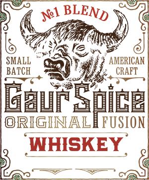Gaur Spice Whiskey