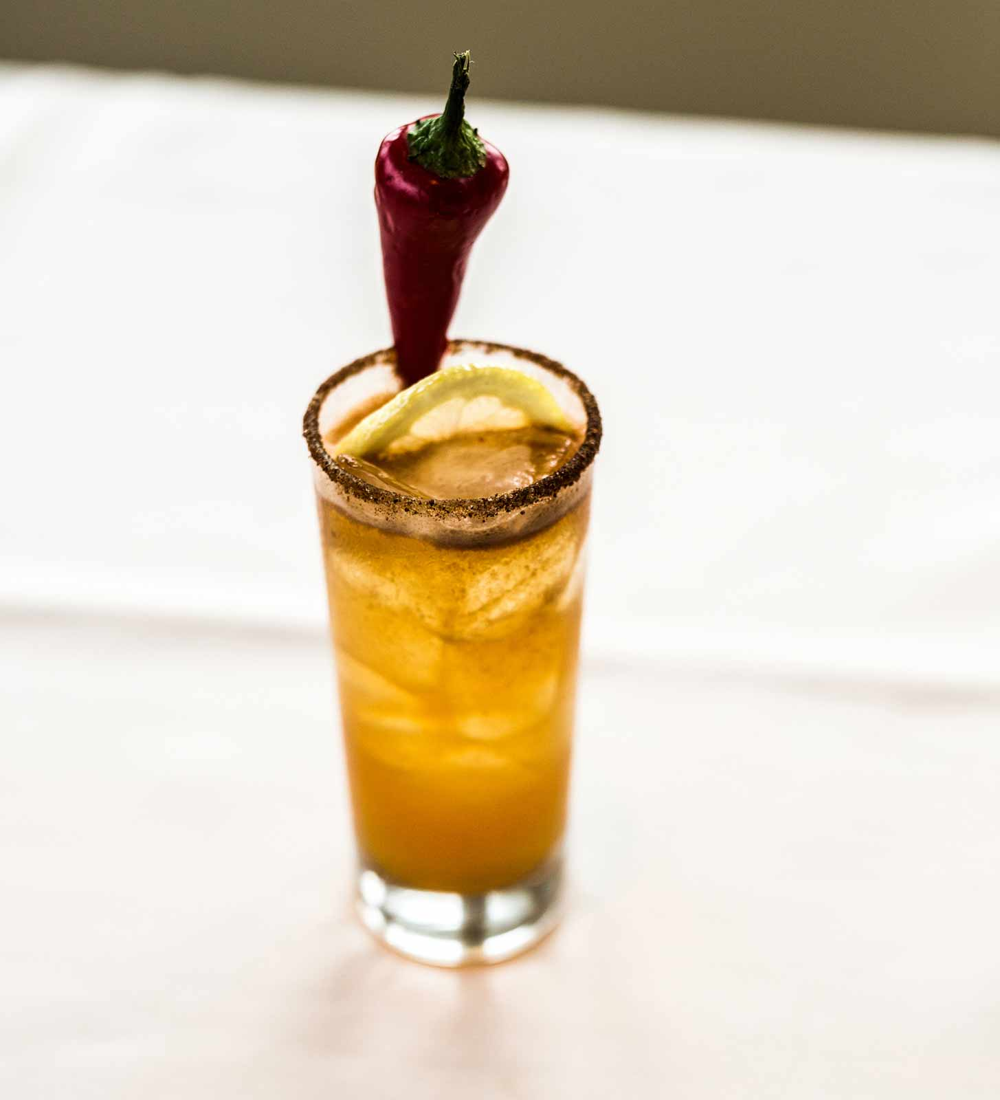 Silk Road Elixir