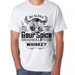 gaur-spice-round-neck-unisex-t-shirt
