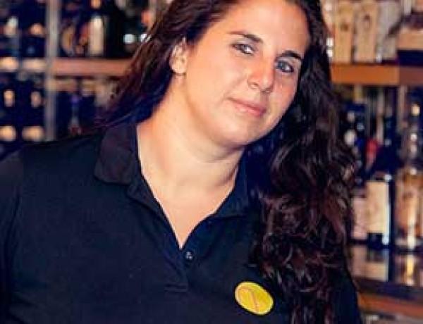 Christina D'Orta