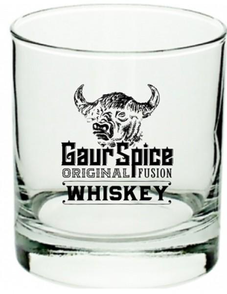 Gaur Spice 11oz Whiskey Glasses