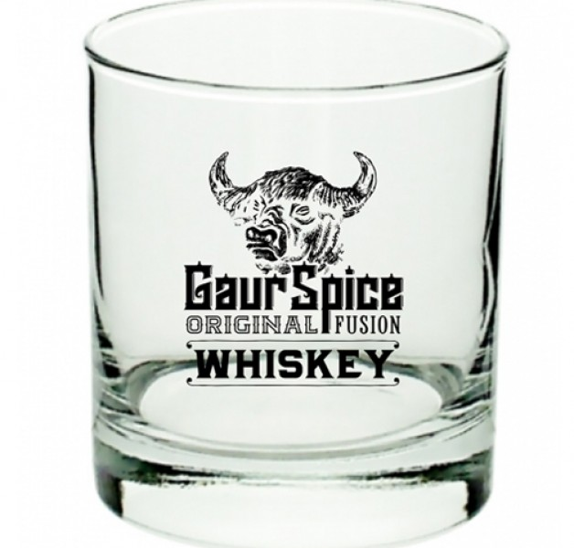 Gaur Spice 11oz Whiskey Glasses